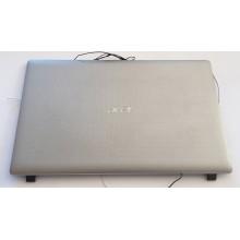Zadní část krytu displaye AP0C9000900 + webkamera z Acer Aspire 5551