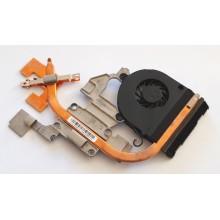 Chlazení AT0C6006DX0 + ventilátor KSB06105HA z Acer Aspire 5551