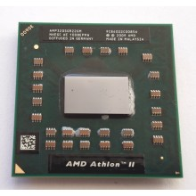 Procesor AMP320SGR22GM (AMD Athlon II Dual-Core P320) Acer Aspire 5551