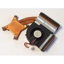 Chlazení + ventilátor UDQFVEH20FFD z Lenovo ThinkPad T410si