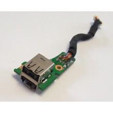 USB board z Dell Precision M6300