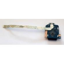 Čtečka karet LS-5898P / 455NHJBOL01 z Acer Aspire 5742G