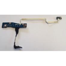 Power board / Zapínání LS-3752P / 4559H831L01 z Dell Precision M6300