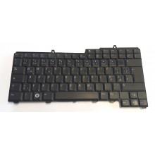 Klávesnice 0JC931 / K051125X / K051125N2 z Dell Precision M6300
