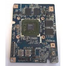Grafická karta LS-3751P z Dell Precision M6300 vadná