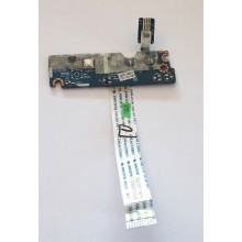 Power board / Zapínání LS-5893P / 435NAZBOL1202 z Acer Aspire 5742G