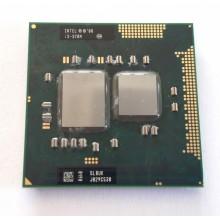 Procesor SLBUK (Intel Core i3-370M) z Acer Aspire 5742G