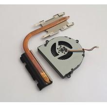 Chlazení AT2040020K0 + ventilátor DC28000JLD0 z HP 250 G6
