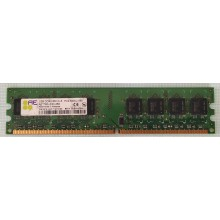Paměť RAM do PC Aeneon AET760UD00-25D 1GB 800MHz DDR2