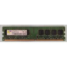 Paměť RAM do PC Aeneon AET760UD00-30D 1GB 667MHz DDR2