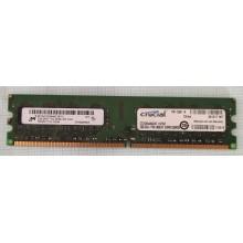 Paměť RAM do PC Micron MT16HTF25664AZ-667H1 2GB 667MHz DDR2