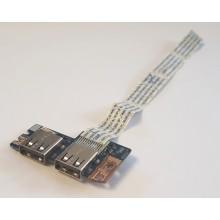 USB board LS-6581P / 455NGYBOL01 z Acer Aspire 5733