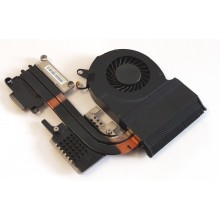 Chlazení 13N0-AUA0902 ventilátor DFB601205M20T z Acer Aspire V3-772G