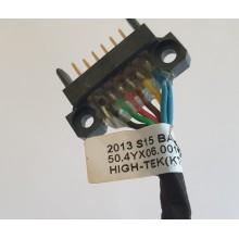 Battery cable / Konektor baterie 50.4YX06.001 z HP ProBook 455 G1