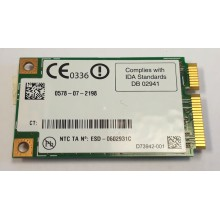 Wifi modul 4965AGN MM2 z Acer TravelMate 5720