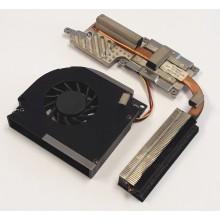 Chlazení 60.4T336.001 ventilátor ZB0507PGV1-6A z Acer TravelMate 5720