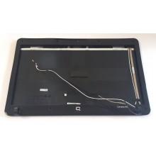Kryt displaye 6070B0350901 + 6070B0351301 + webkamera z HP Compaq 615