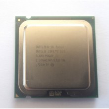 Procesor SLA9X / Intel Core 2 Duo E6550