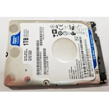 "HDD do NB WDC WD10SPZX 60Z10T0 WD Blue (SPZX), 2,5"" - 1TB"
