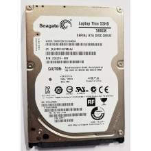 HDD do NB Seagate Laptop Thin SSHD 500GB, ST500LM000 1EJ16