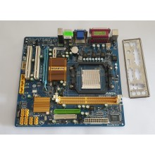 Základní deska Gigabyte GA-MA74GM-S2H rev 2.0 Soc. AM2+ / PCI-E / DDR2