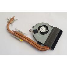 Chlazení 13N0-KDA0101 + ventilátor KSB06105HB z Asus K53S