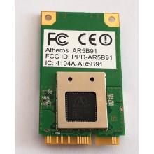 Wifi modul AR5B91 z Acer Extensa 5430