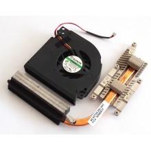 Chlazení 60.4Z702.003 + ventilátor ZB0507PGV1-6A z Acer Extensa 5430