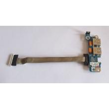 USB board LS-3551P / 4359FMBOL02 z Acer Aspire 5720G