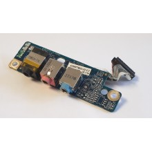 Audio board LS-3558P / 4359FTBOL02 z Acer Aspire 7520