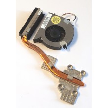 Chlazení AT01O000100 + ventilátor DFS531205M30T z Acer Aspire 7520