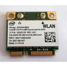 Wifi modul 02GGYM / 622ANHMW z Dell Latitude E6410