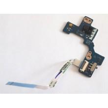 Power board / Zapínání LS-5471P z Dell Latitude E6410