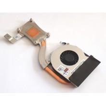Chlazení 0TNP01 + ventilátor BATA0610R5H z Dell Latitude E6410
