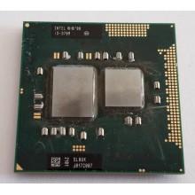 Procesor SLBUK (Intel Core i3-370M) z Dell Latitude E6410