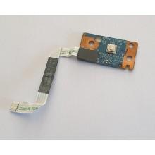 Power board / Zapínání LS-4574P z Toshiba Satellite L455-S5980