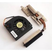 Chlazení + ventilátor DFS551305MC0T z Acer Extensa 5610/5210