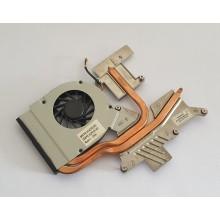 Chlazení + ventilátor MG55150V1-Q000-G99 z Acer Aspire 5738ZG