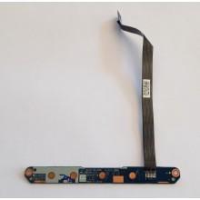 Tlačítka touchpadu NS-A334 / NBX0001AR10 z Lenovo IdeaPad B70-80