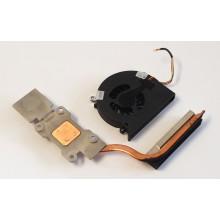 Chlazení AT01K000300 + ventilátor AB7805HX EB3 z Acer Aspire 5310