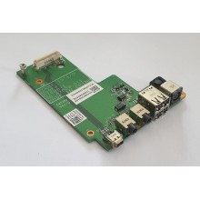 USB + Audio + Zapínání 48.4X809.011 / 0F171C z Dell Latitude E5500