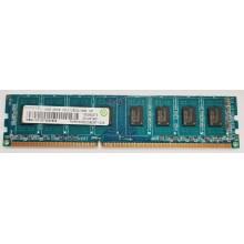 Paměť RAM do PC RMR1870EC58E9F-1333 Ramaxel 4GB PC3 DDR3-1333MHz