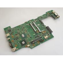 Základní deska 55.4RA01 s Intel i7 3520M z Lenovo ThinkPad X230 vadná