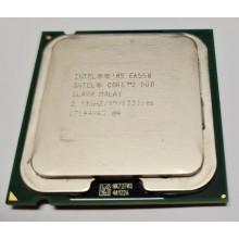Procesor Intel Core2 Duo SLA9X E6550 2,33GHz 4MB 1333MHz