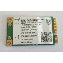 Wifi modul 512AN_MMW z Lenovo ThinkPad T500