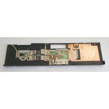 Část palmrestu 42X4771 + touchpad z Lenovo ThinkPad T500