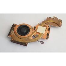 Chlazení + ventilátor MCF-224PAM05 / 45N5491 z Lenovo ThinkPad T500