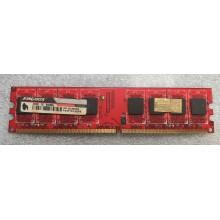 Paměť RAM do PC KINGBOX DDR2 1GB 800Mhz