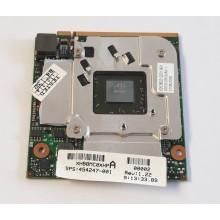 Grafická karta 6050A2096301 / 454207-001 z HP Compaq 8510p vadná