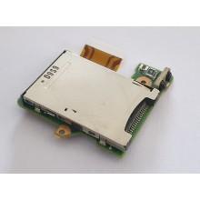 Card reader CP373265-X4 z Fujitsu LifeBook S6420